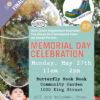 MEMORIAL DAY CELEBRATION: NOURISH FINALE