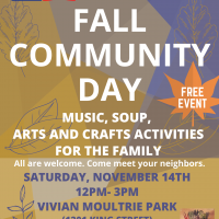 Fall Community Day